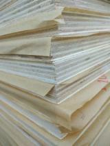 Plywood For Sale - Eucalyptus Melamine Laminated Fancy Plywood