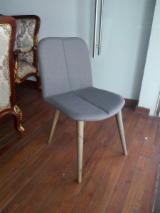 Mobila sufragerie - Vand Scaune Sufragerie Design Foioase Europene Stejar
