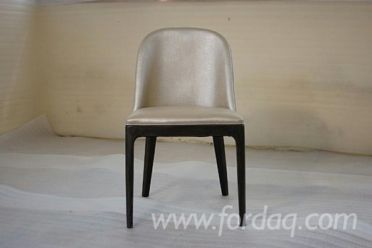 Venta Sillas De Comedor Diseño Madera Dura Europea Roble Vietnam