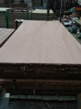 AA Teak Face/Gurjan Core & Back Plywood