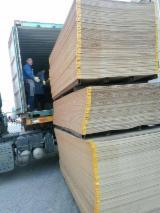 Furnierhandel - Laub Und Tropenholzfurnier - Rundschälfurnier