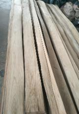 Wholesale Wood Veneer Sheets - Wear Layer, Oak Veneer Flader Length 4m +