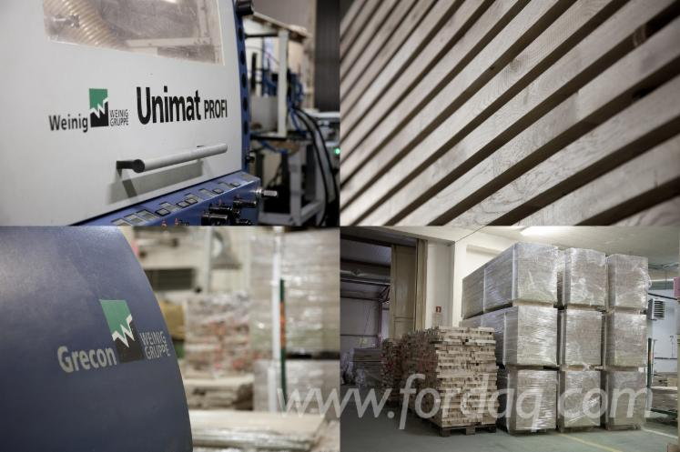 Service-production-of-finger-joint-elements---worktops-from-entrusted-material-or-veneered