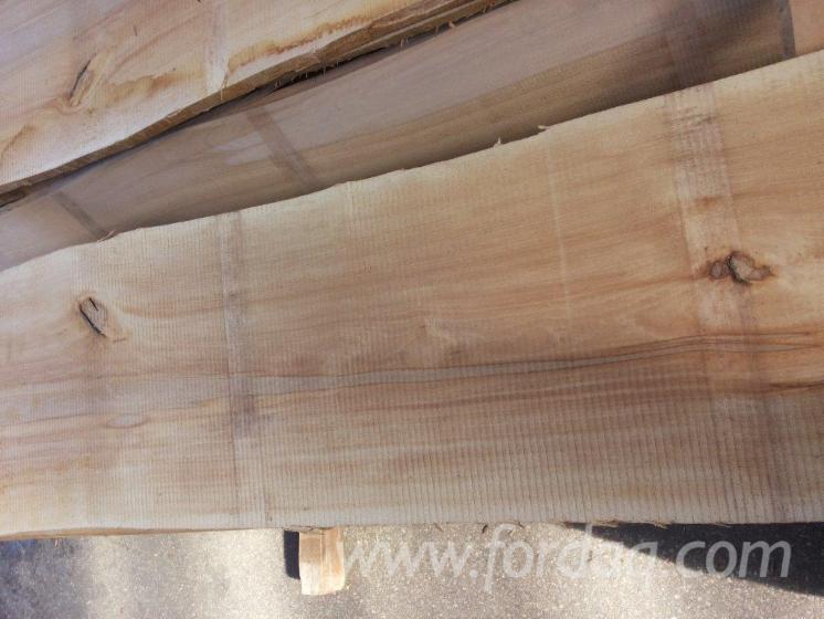 Unsteamed-Unedged-Beech-Planks