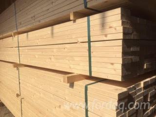 Spruce-Sawn-Lumber--KD