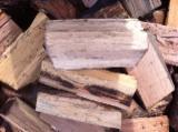 Firewood, Pellets And Residues - Cleaved Nacre Firewood / Eucalyptus Firewood