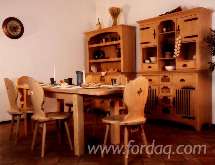 Меблі для Їдальні