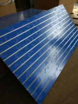 MDF Platten, 14-25 mm