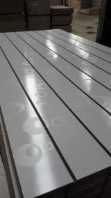 Mreža Veleprodaje Drvene Ploče - Ponude Kompozitne Drvene Ploče - Vlaknaste Ploče Srednje Gustine -MDF, 14-25 mm