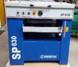 Strojevi, Strojna Oprema I Kemikalije Južna Amerika - Moulding Machines For Three- And Four-side Machining HOUFEK SP630 Nova Peru