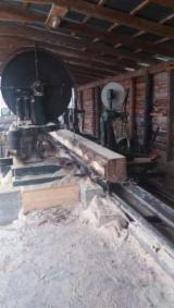 Primultini Woodworking Machinery - Used Primultini Vertical Frame Saw For Sale Romania