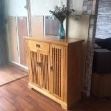 Find best timber supplies on Fordaq - Rubberwood Cabinet