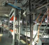 Belt Conveyor - Log Swig Charger
