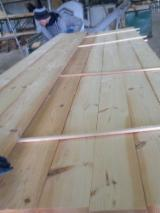 Softwood  Sawn Timber - Lumber For Sale - Pine Lumber KD 18% 23 mm