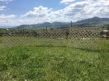 Namještaj I Vrtni Proizvodi - Jela -Bjelo Drvo, Ograde - Paravani