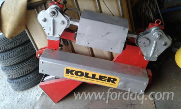 Used-NESSLER----KOLLER-1997-Cableway