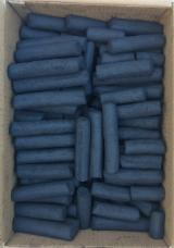 Bois de chauffage, Granulés et résidus - Briquettes de Charbon de Coques de Coco
