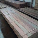 Terrassenholz Brasilien - IPÊ DECK - S4S - E4E