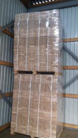Brennholz, Pellets, Hackschnitzel, Restholz Zu Verkaufen - Eiche Holzabfälle/Borten