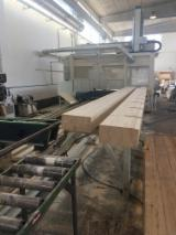 Machinery, Hardware And Chemicals - Used UNITEAM Covertek 2008 CNC Machining Center For Sale Italy