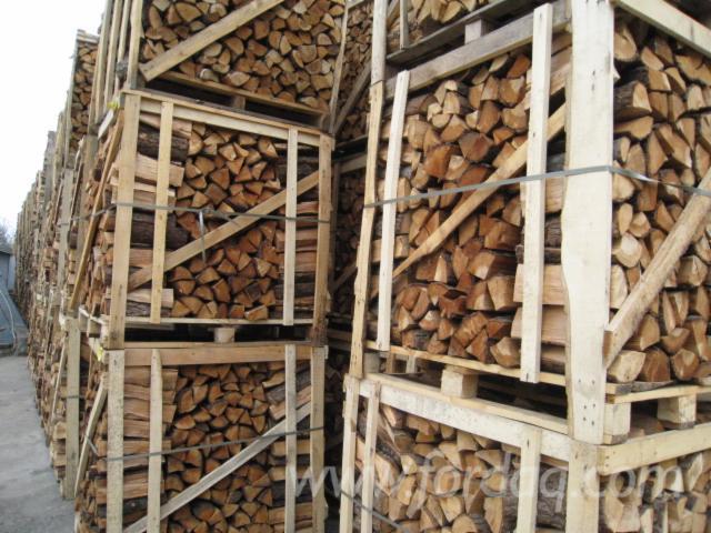 Alder-Firewood-in