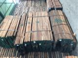 Hardwood  Sawn Timber - Lumber - Planed Timber For Sale - Black Cherry Planks, KD, 52 mm thick