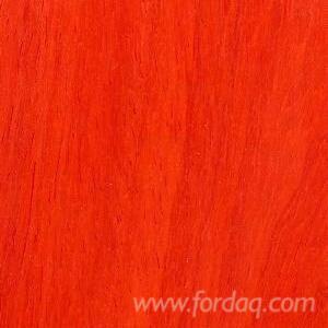 Padouk-Logs--FSC