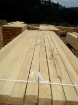 Sawn and Structural Timber - Pine Planks FSC 25+ mm
