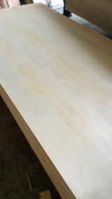 Plywood Supplies - Eucalyptus Natural Plywood, 11.5 mm thick