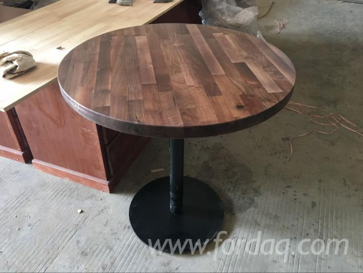 Venta Mesas De Comedor Diseño Madera Dura Norteamericana Hickory China