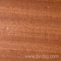 Sapelli-Logs--FSC