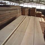Hardwood  Sawn Timber - Lumber - Planed Timber For Sale - Ash KD Edged Planks, 18+ mm thick
