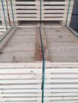 Pallets, Packaging And Packaging Timber - Pine / Spruce Pallet Planks