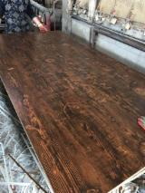 Paneles Reconstituidos - MDF, 1.9-25 mm
