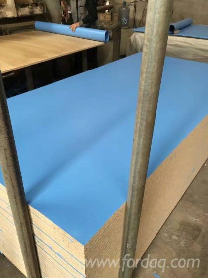 Melamine-Faced-Chipboard-Particle