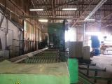 Italy Woodworking Machinery - New Primultini 1100 Elettronic Controll Sawmill For Sale Italy