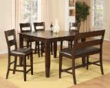 Kitchen Furniture - Asian Wood Kitchen Tables
