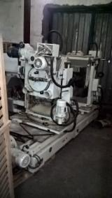 PADE Woodworking Machinery - Used PADE T90 2007 CNC Machining Center For Sale Romania