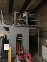 Macchine lavorazione legno   Germania - IHB Online mercato - Presse Per Legni Lamellari Ed Incollati HIT Leimbinderpresse Usato Germania