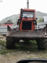 null - Used 2013 Forest Tractor Romania