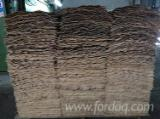 Trgovina Na Veliko Tvrdog Furnira I Egzotični Furnir - Bukva, Ljušteno