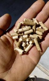 null - Wood pellets, 6 mm