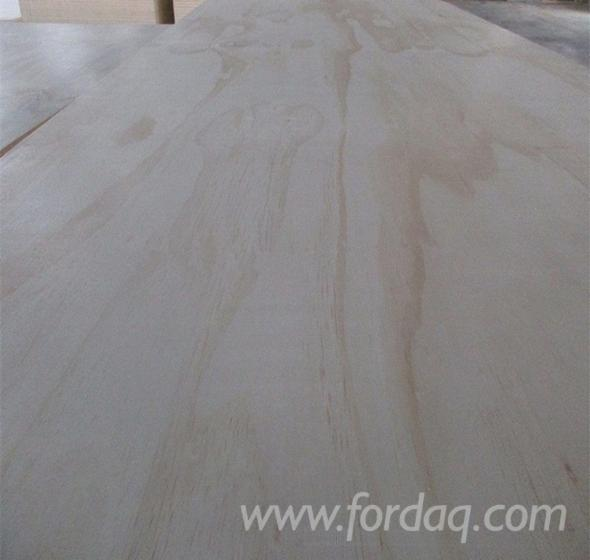 Carb-certificate-pine-plywood