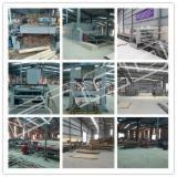 Woodworking Machinery - Sunta, Masif Plaka Ve OSB Üretimi GTCO New Çin