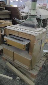 Trouvez tous les produits bois sur Fordaq - Vend Raboteuse SCM S 63 Occasion Roumanie