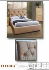 Albania Bedroom Furniture - Florida Bed