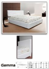 Gemma Birch Bed