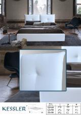 Vend Lits Design Autres Matières Panneaux De Particules - Aggloméré