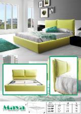 Ліжка, Дизайн, 1 - 500 штук щомісячно