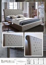 B2B 现代卧室家具待售 - 上Fordaq采购或销售 - 床, 设计, 1 - 500 片 每个月